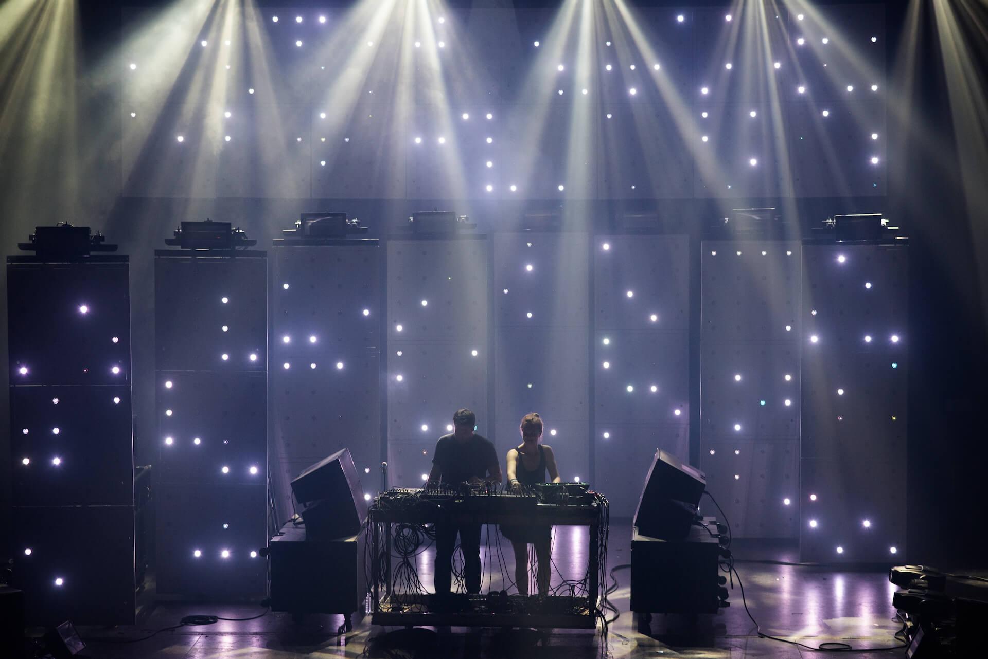 <MUTEK.JP 2019>の第一弾ラインアップにKode9&森本晃司、Tim Hecker、真鍋大度、中山晃子らが発表 music190926-mutek-1-2
