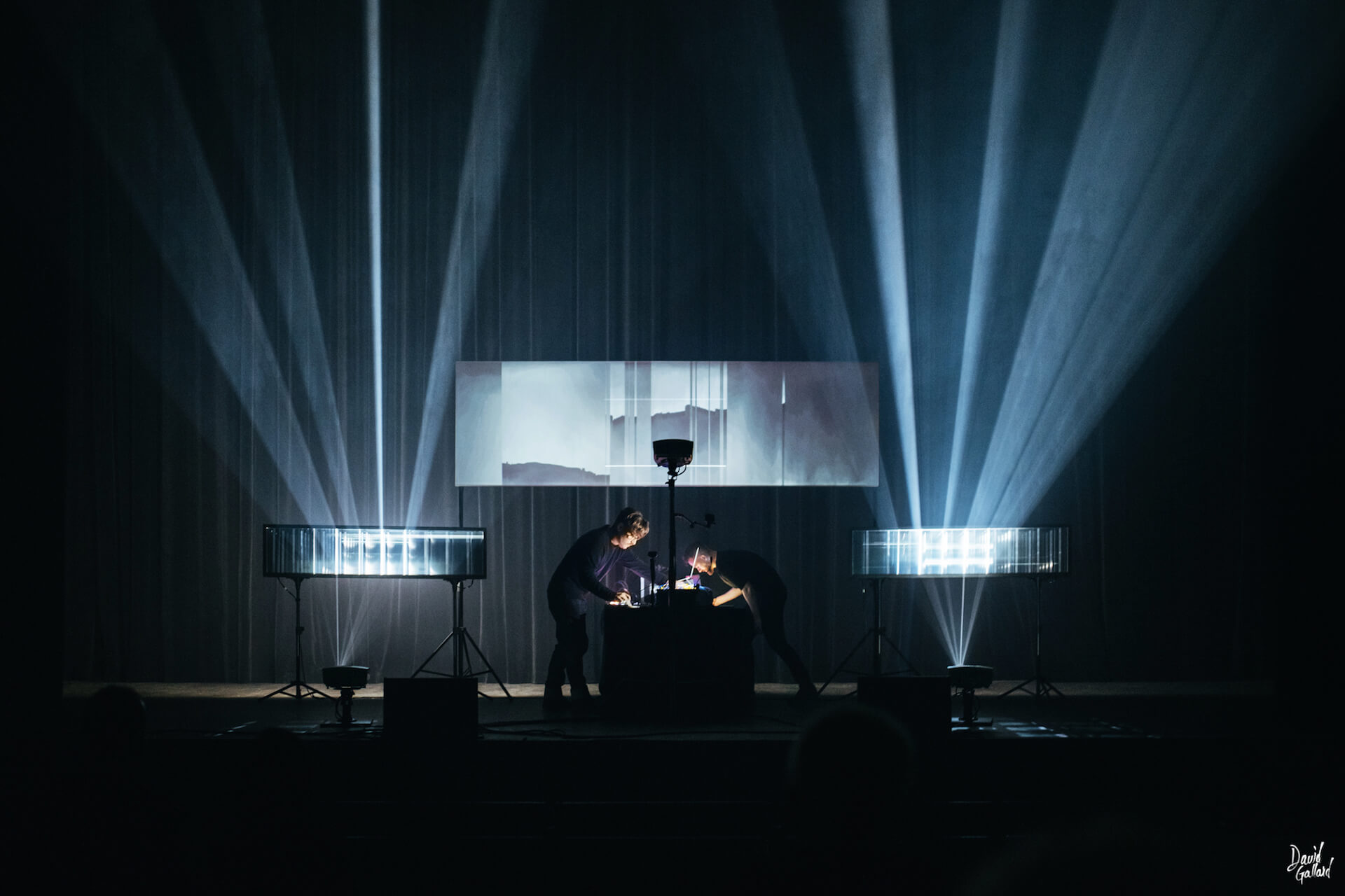 <MUTEK.JP 2019>の第一弾ラインアップにKode9&森本晃司、Tim Hecker、真鍋大度、中山晃子らが発表 music190926-mutek-4