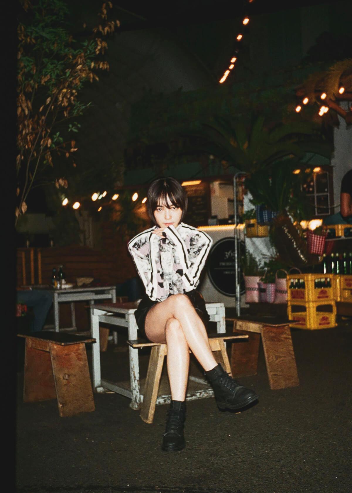 【25's view】アーティスト・Mikako|25人の25歳へインタビュー interview_190826_mikako_5