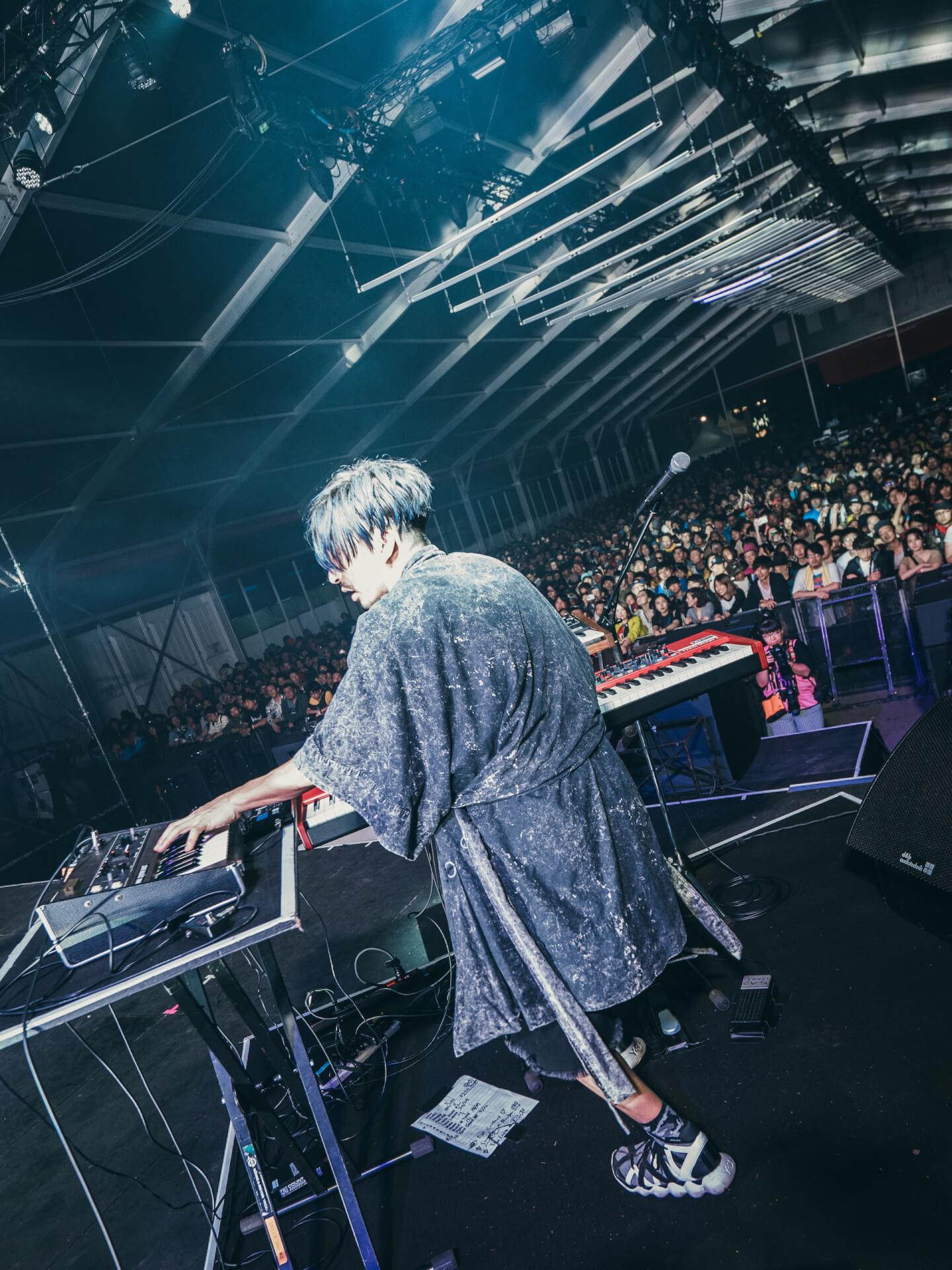 振り返るフジロック2019 BIGYUKI music190826-bigyuki-fujirock-report-15-1