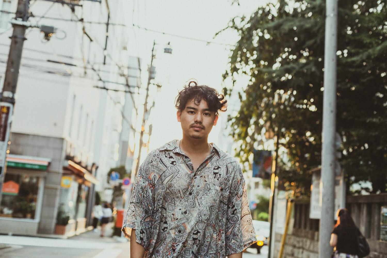 The fin.インタビュー|Yuto Uchinoが作る、世界中の人たちとシェアすることができる音楽 interview190827_thefin_2056