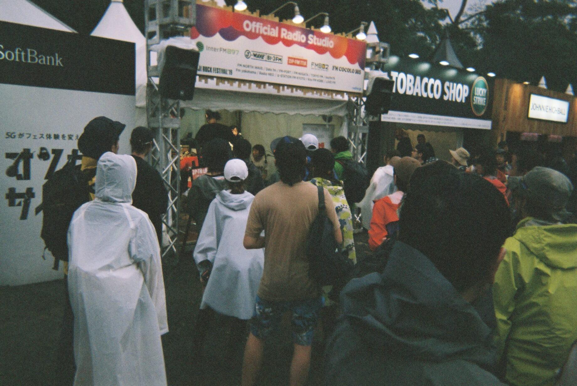 フェスレポート|JAY SOMが切り取る<FUJI ROCK FESTIVAL'19> music190827_FRF_jaysom_25.jpg