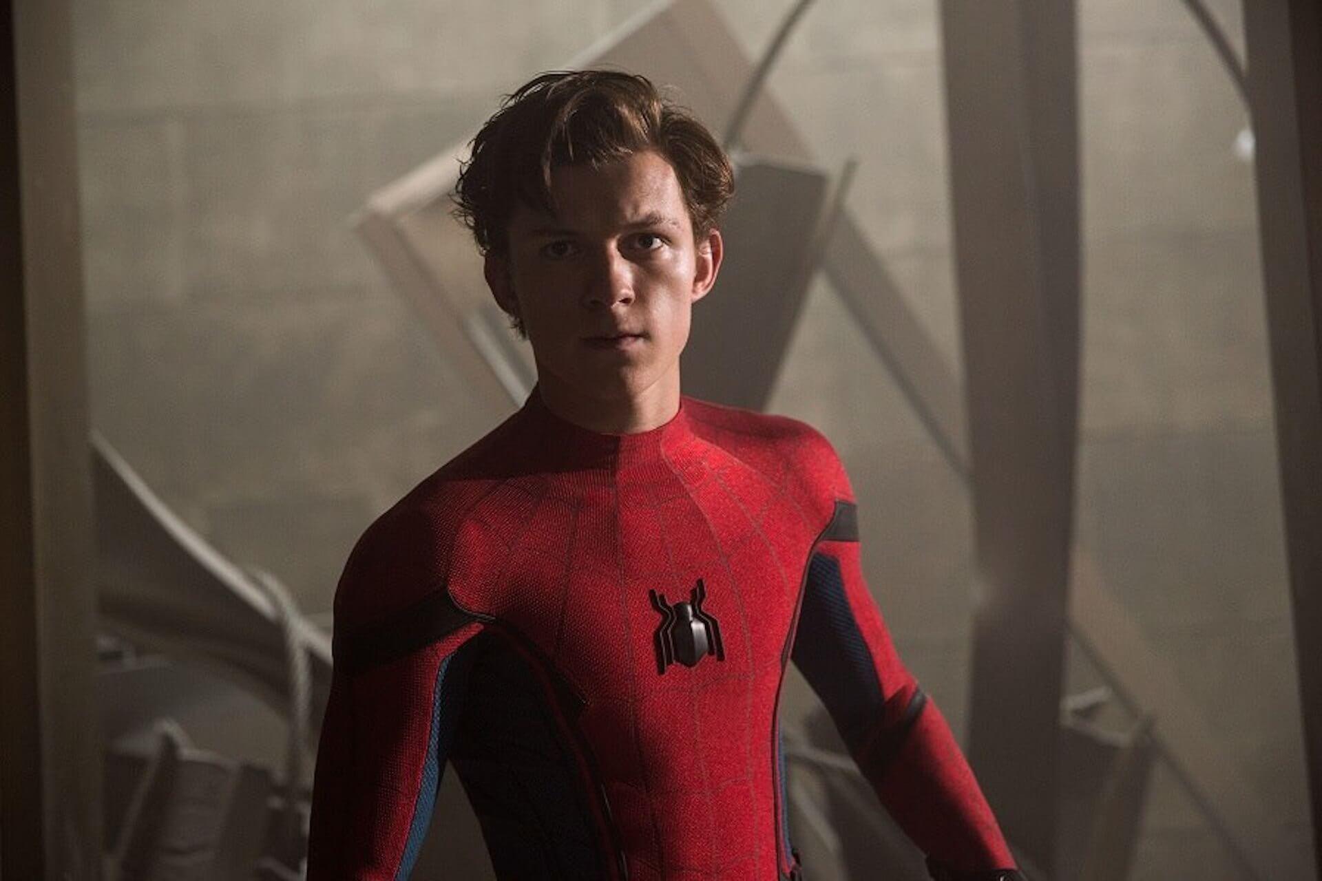 マーベル・スタジオファンに超朗報!「スパイダーマン」がMCUに復帰決定 film190928_spiderman_mcu_main