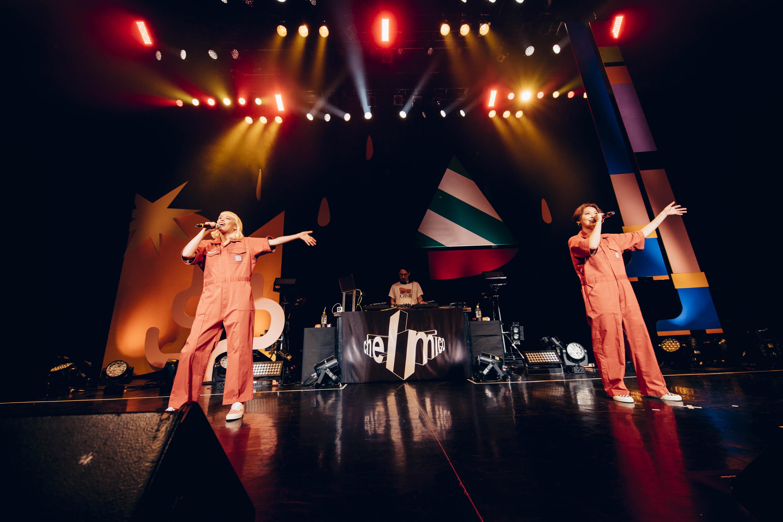 chelmico、<Fishing Tour>追加公演も含めた全7公演総動員数約5000人を全てソールド・アウト|全国10箇所のツアー「chelmico 感謝祭 Tour 2020」を発表 music190930-chelmico-1
