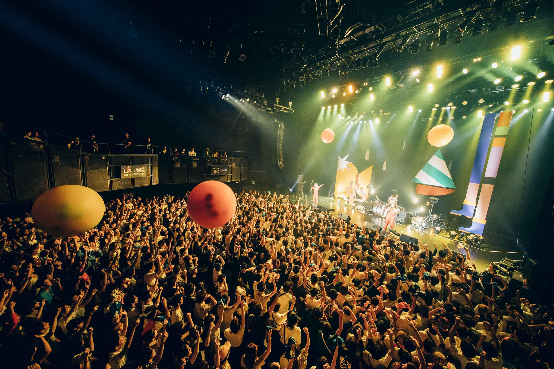 chelmico、<Fishing Tour>追加公演も含めた全7公演総動員数約5000人を全てソールド・アウト|全国10箇所のツアー「chelmico 感謝祭 Tour 2020」を発表 music190930-chelmico-7