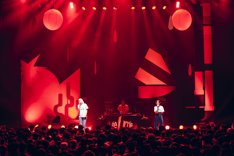 chelmico、<Fishing Tour>追加公演も含めた全7公演総動員数約5000人を全てソールド・アウト|全国10箇所のツアー「chelmico 感謝祭 Tour 2020」を発表 music190930-chelmico-8