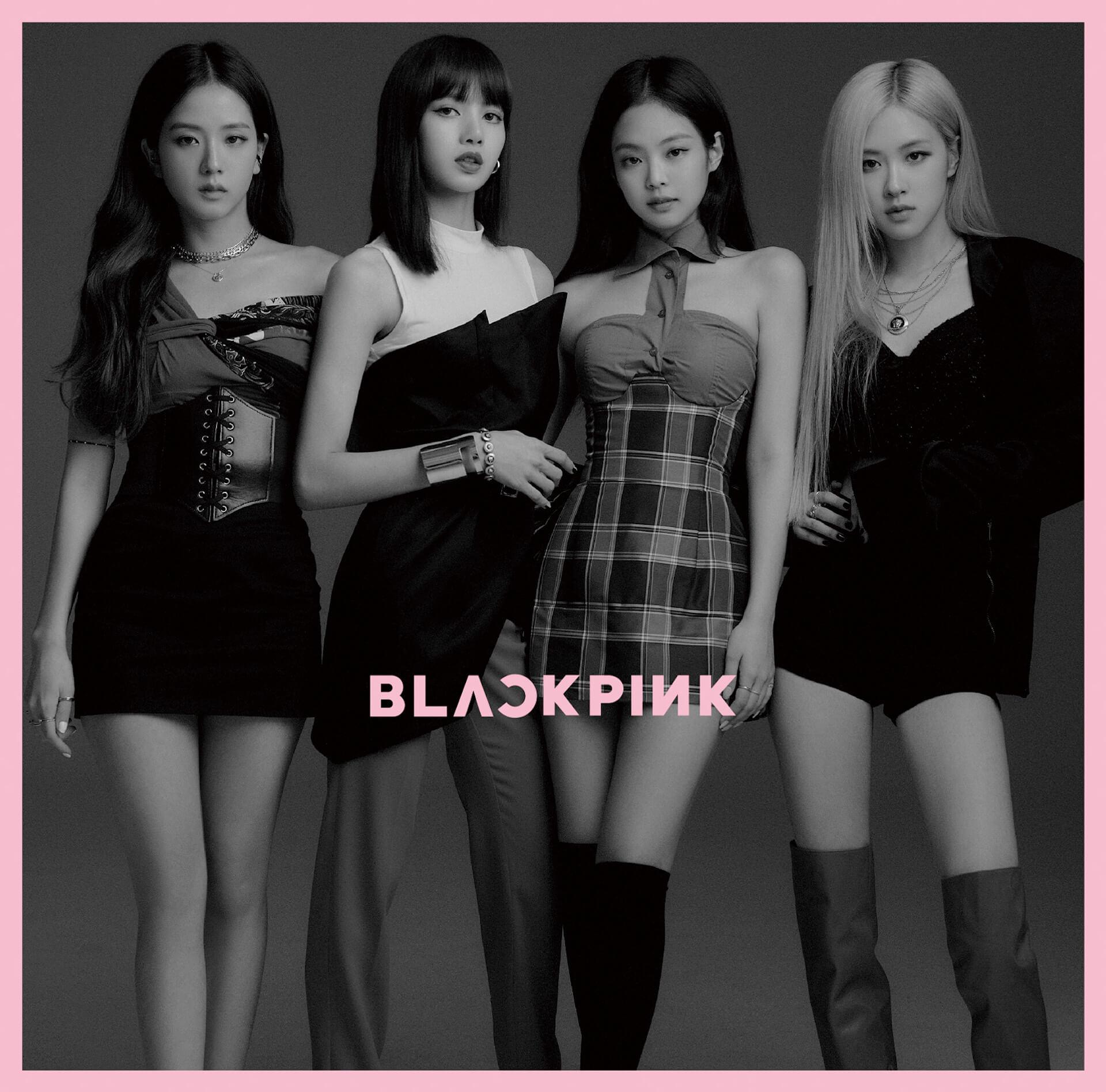 BLACKPINK「Kill This Love」MV6億再生を記録!公開から177日、グループ史上最速 music190930_blackpink_5