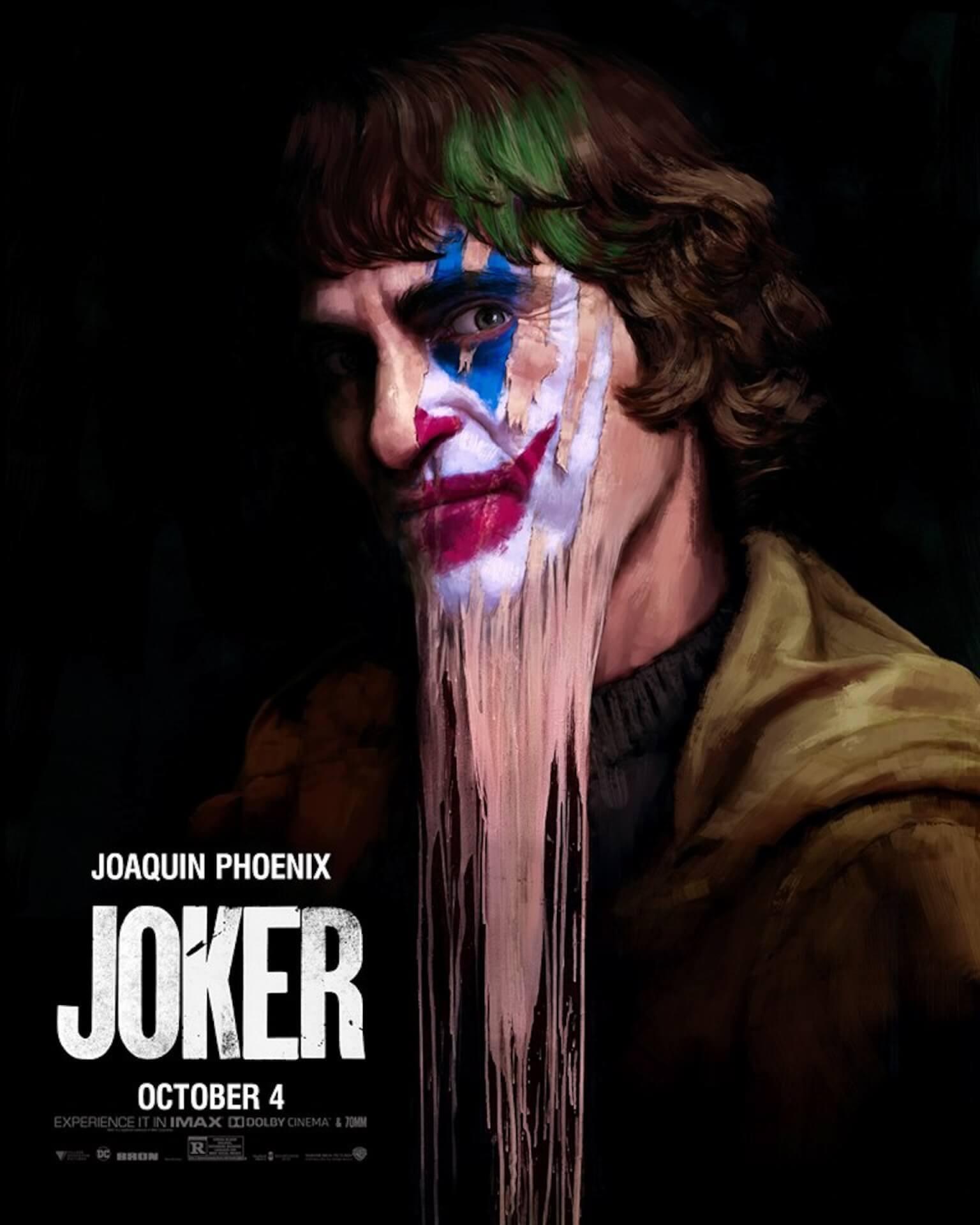 『ジョーカー』監督トッド・フィリップスが問題発言?「ウォーク・カルチャーのせいでコメディが撮れない」 film191004_joker_toddphillips_1