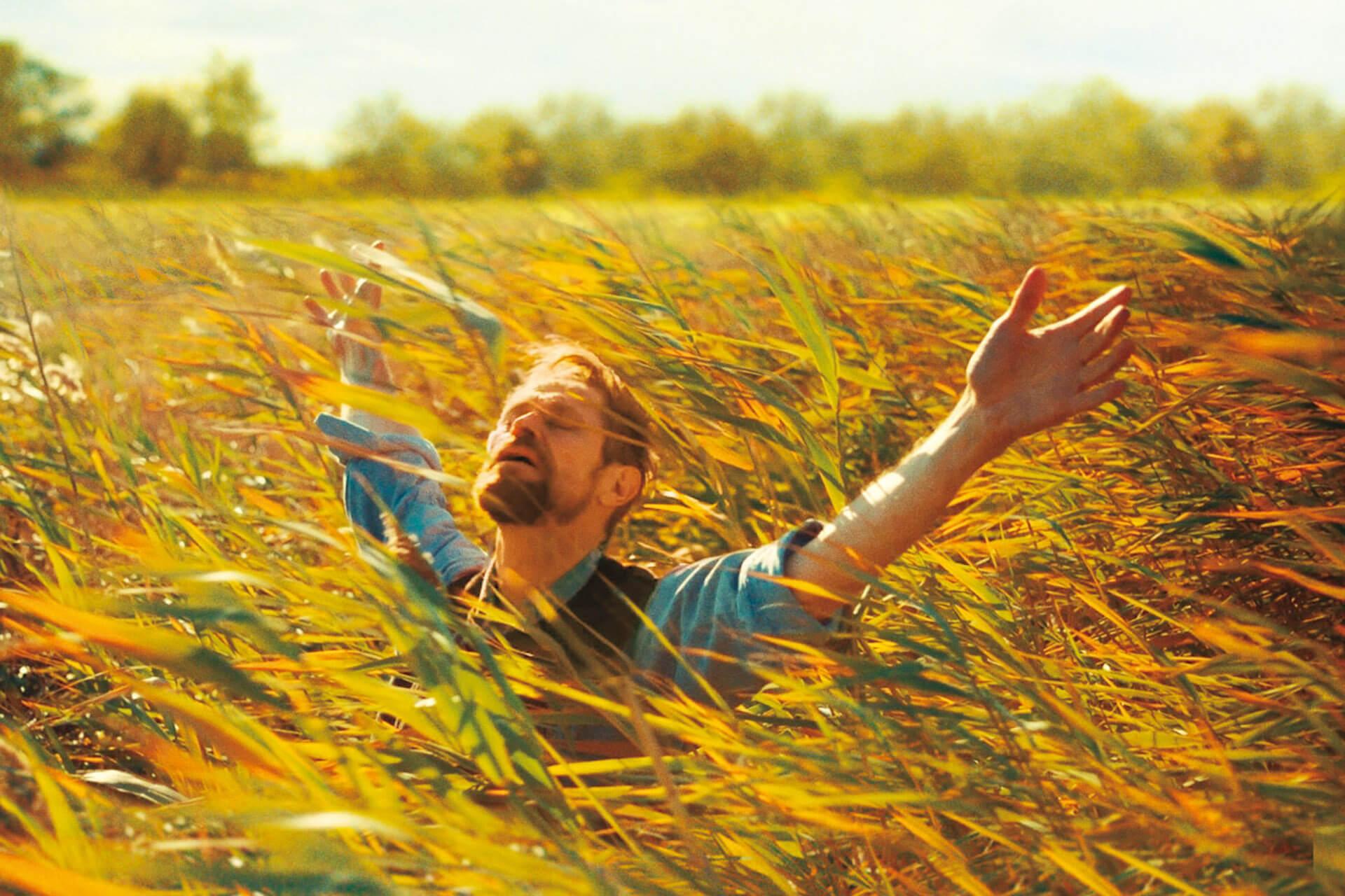 【チケプレ!】稀代の画家ゴッホの魅力に迫る『永遠の門 ゴッホの見た未来』の試写会に10組20名様をご招待! film191007_gogh_8