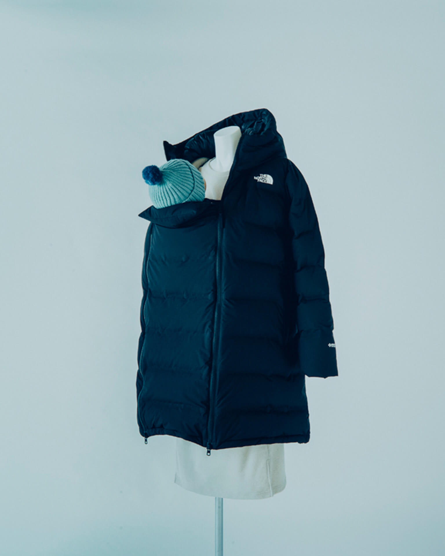THE NORTH FACE、ママに優しい機能的マタニティウェアを6型展開で発売 life191007_thenorthface_1