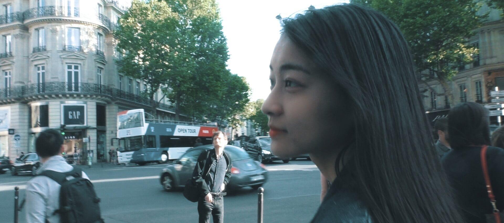 元アンジュルム和田彩花、「私の活動のイントロダクション」と語る自身作詞のソロ曲「Une idole」を発表! music191009_wadaayaka_2