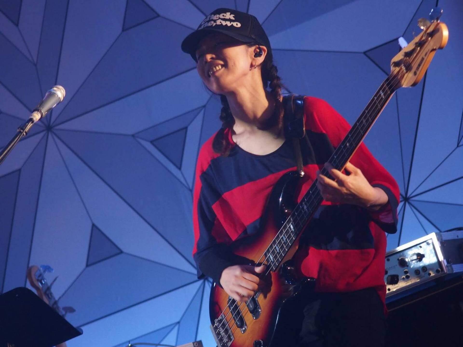 サンティアゴ・バスケスがディレクションする音楽イベント<True Colors BEATS>開催決定!YAKUSHIMA TREASUREらが出演 music191009_truecolorsbeat_14