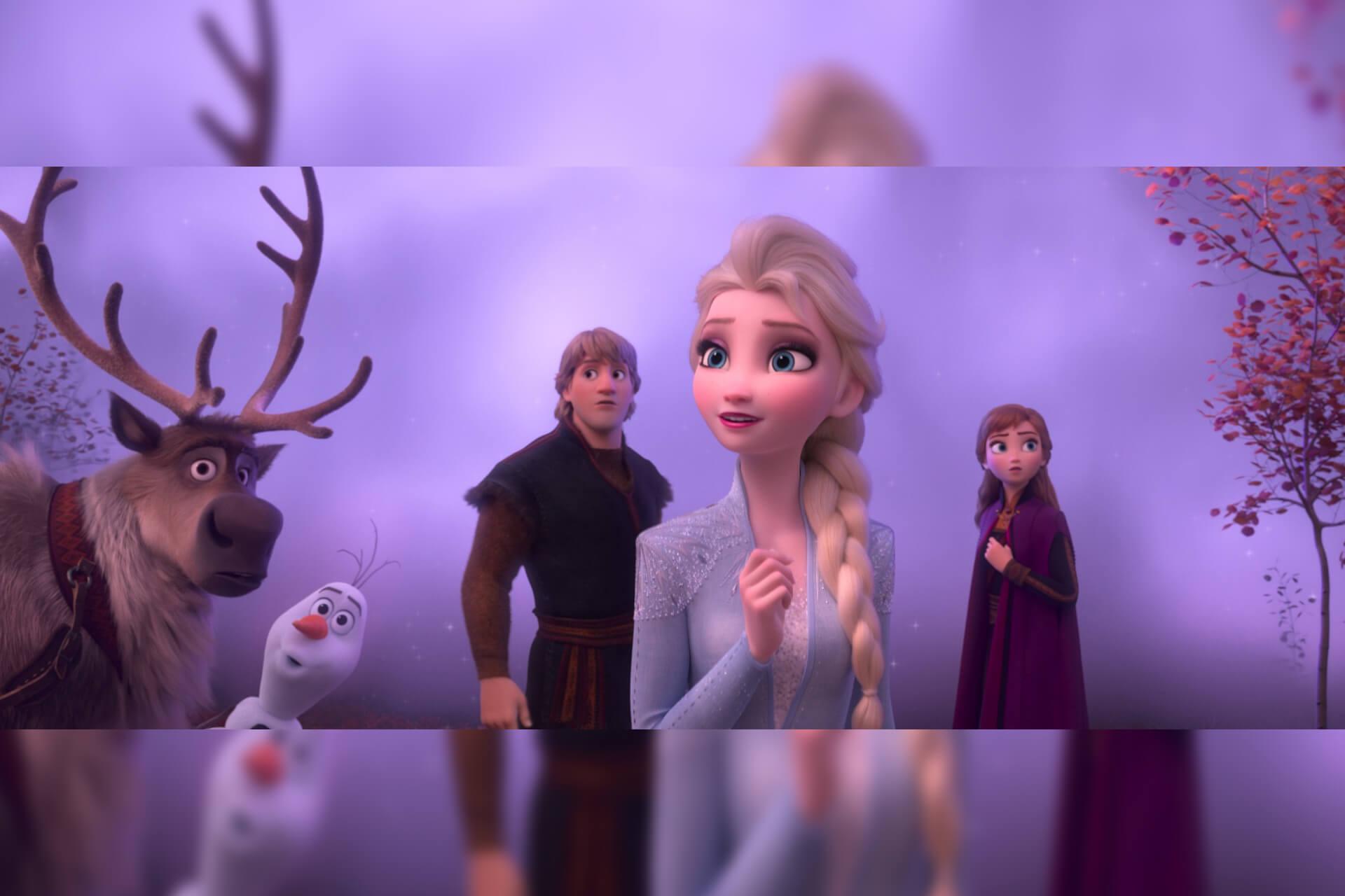 アナ と 雪 の 女王 2 オラフ の 声