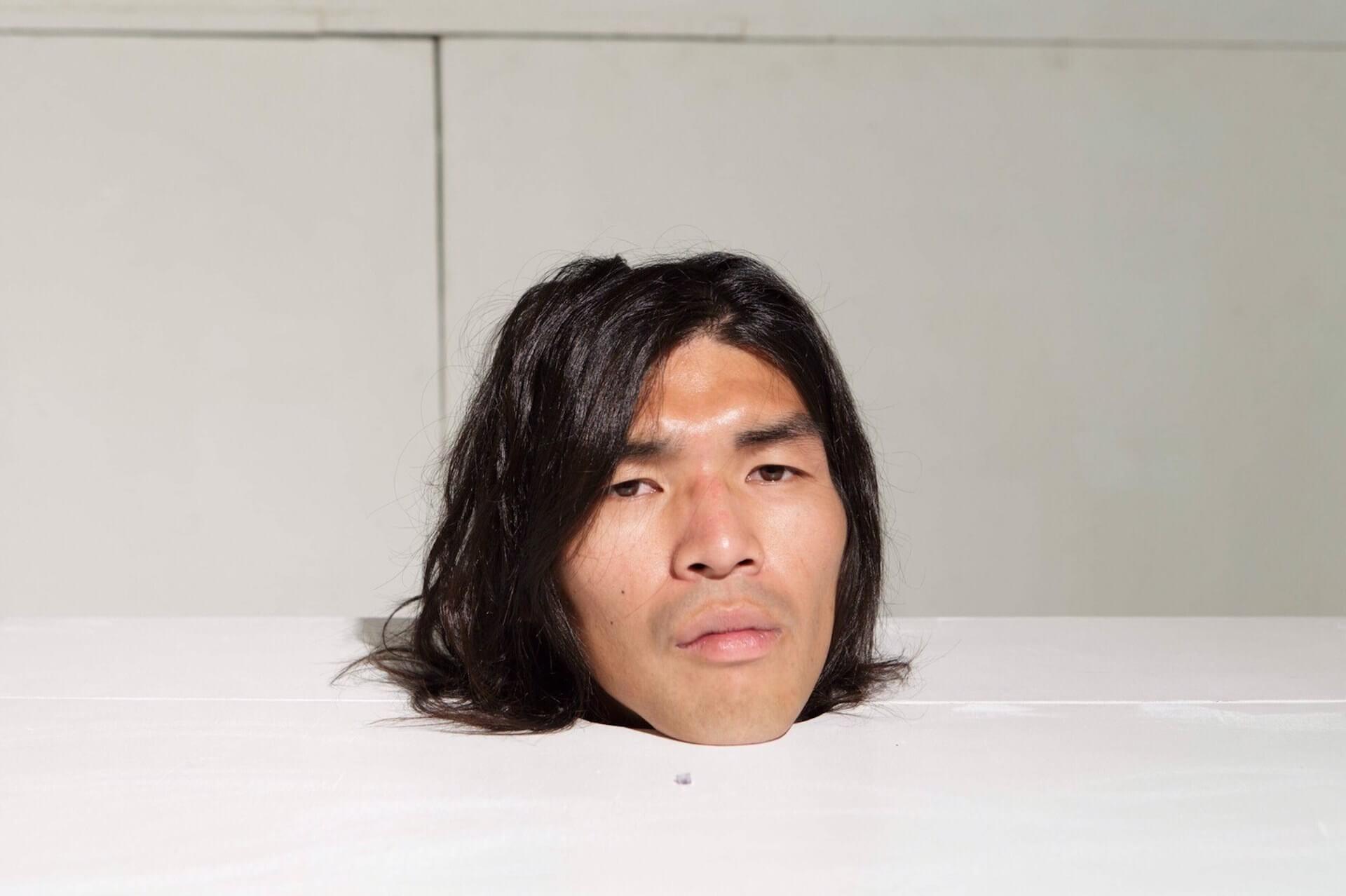 Yoshinori HayashiとDJ TODAYによるレジデントパーティーが美術家・村田峰紀を召喚し11月に開催 amygdala-moss
