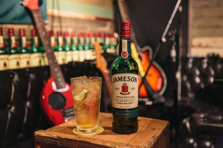 JAMESON×グッドモーニングアメリカ|金廣真悟が語る、お酒と音楽の関係性と<JAMESON HALLOWEEN FES 2>に向けて interview_jameson_product_cocktail_re-1440x960