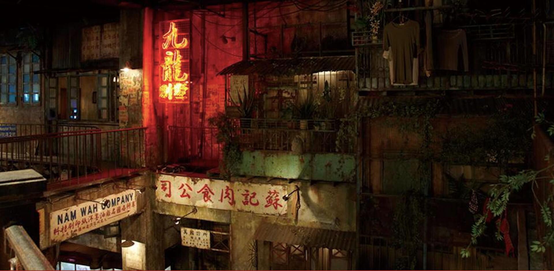 電脳九龍城でおなじみのゲームセンター「ウェアハウス川崎」が11月に閉店......悲しみの声続出 art191015_warehousekawasaki_1
