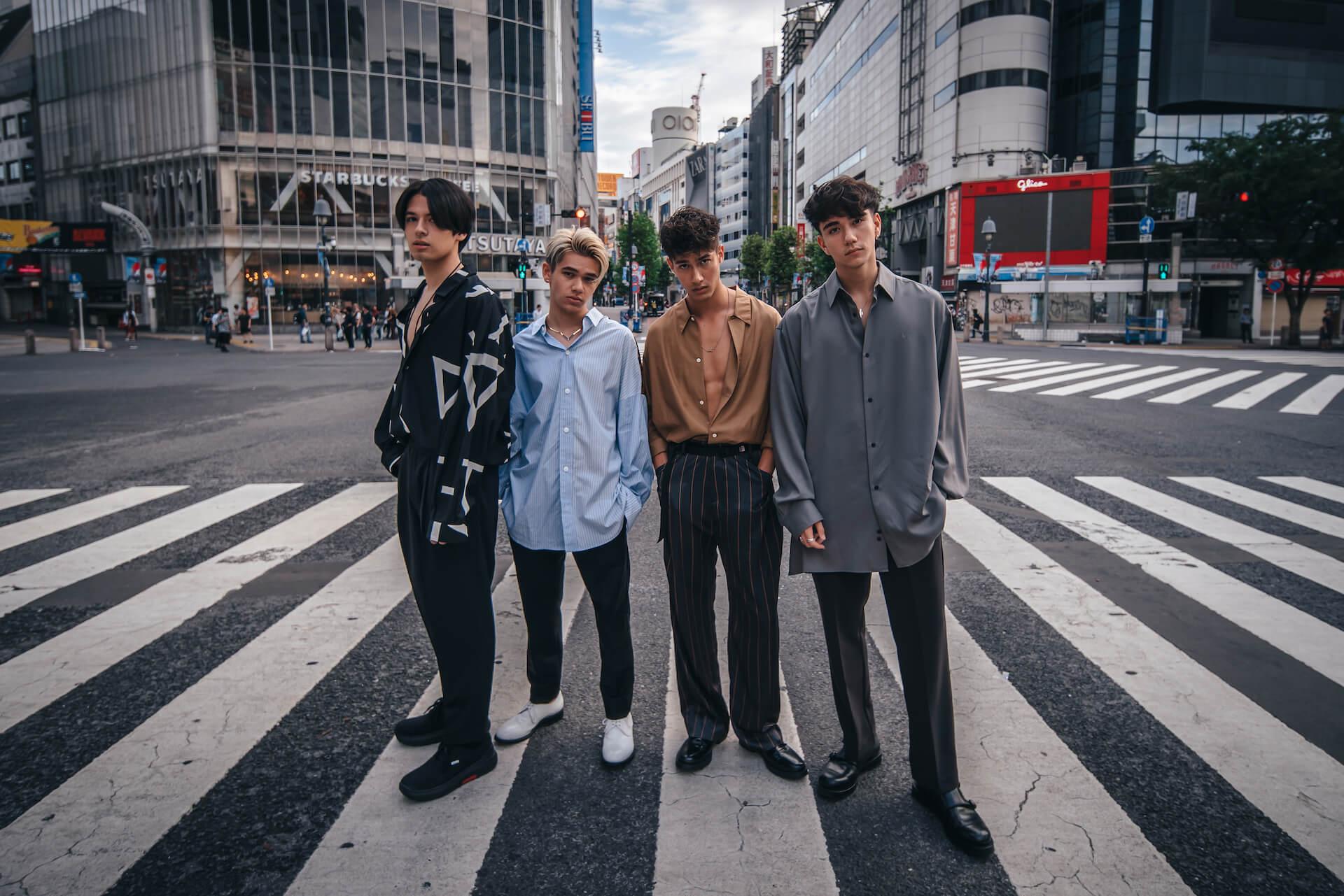 渋谷・SOUND MUSEUM VISIONにて、毎年恒例のハロウィンイベントが3日間に渡り開催|m-flo、tofubeats、中田ヤスタカらが登場 INTERSECTION_main_yori