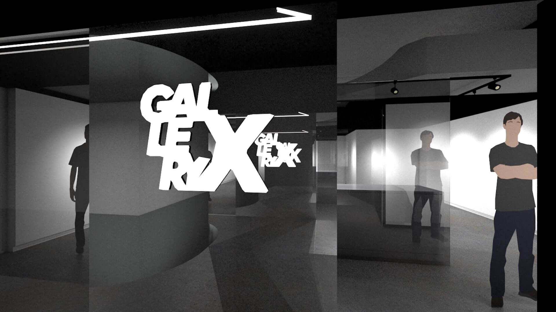 新生渋谷パルコに「GALLERYX」再登場!『AKIRA』展覧会に続いてずん・飯尾和樹や元乃木坂46伊藤万理華らの予定も ArtCulture191016_galleryx_2-1-1920x1080