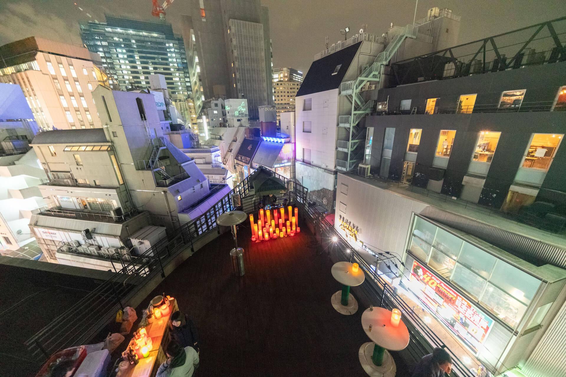 渋谷のナイトタイムエコノミーについて考える<WHITE NIGHT WEEK SHIBUYA>が初開催 music191016-whitenightweek-8