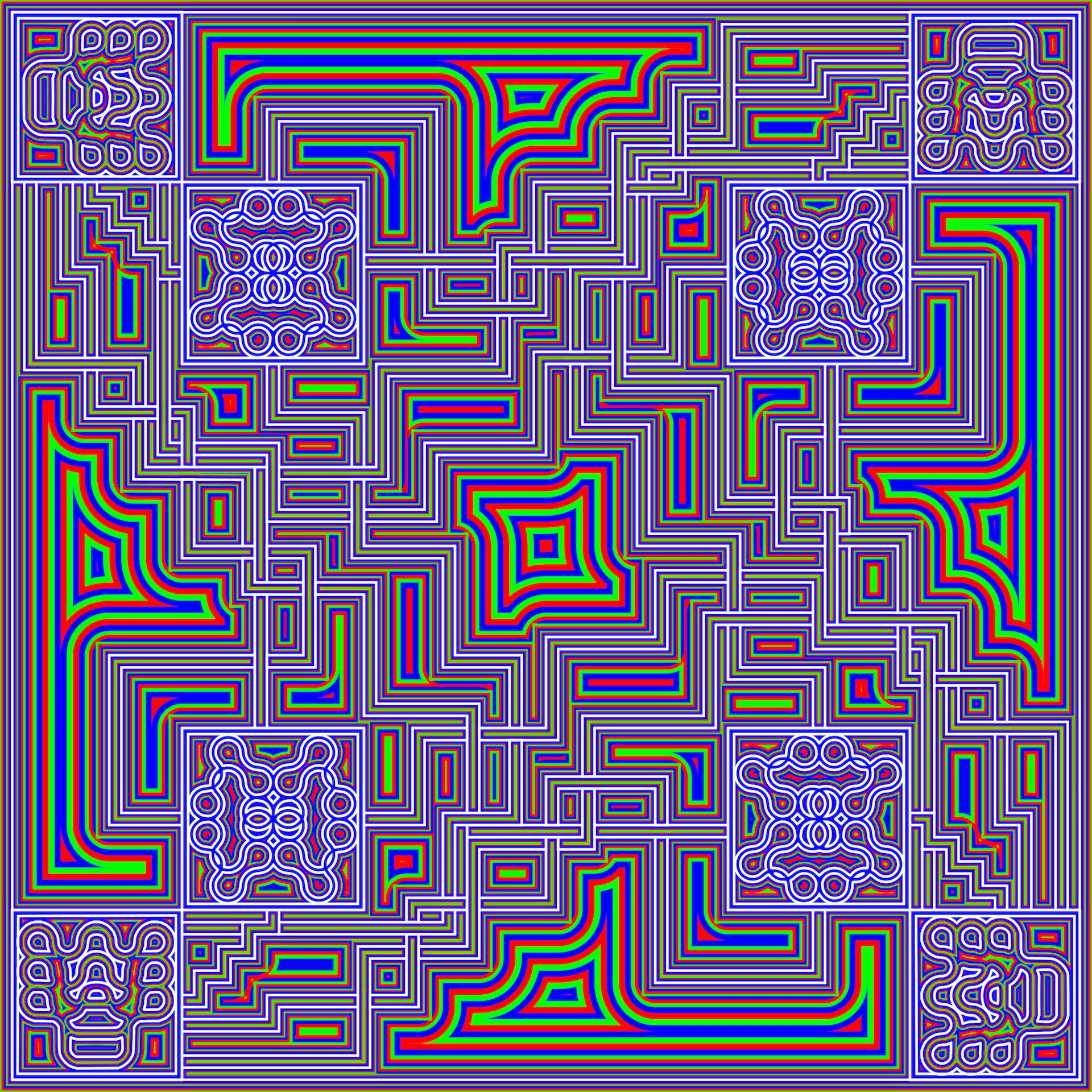 NYの気鋭アートコレクティティブ〈MSHR〉によるエキシビション<Frame Wave>が開催 artculture_191017_framewave_02