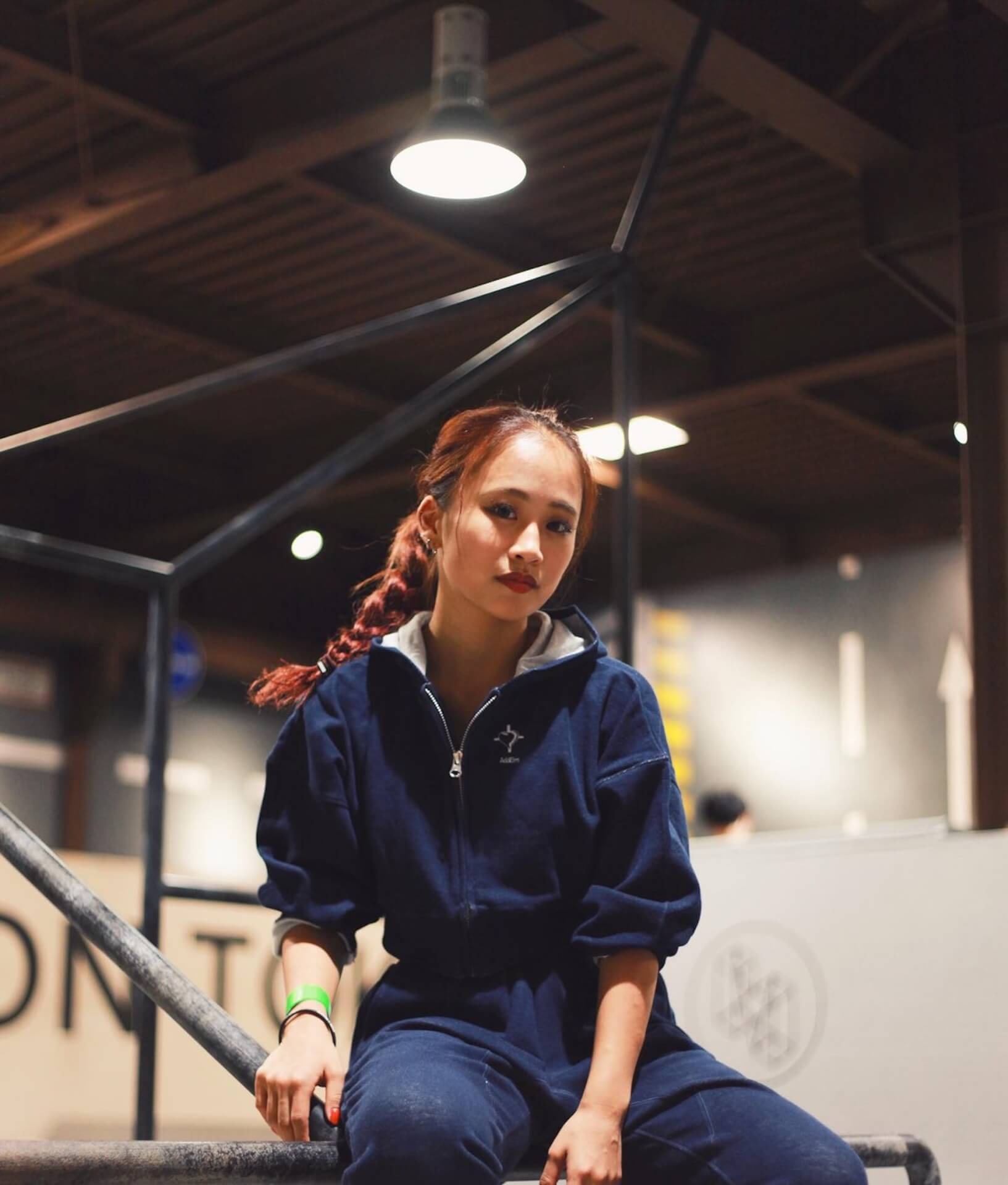 テラハで話題の「パルクールちゃん」こと田辺莉咲子がパルクール日本選手権出場決定! art-culture191017-risako-tanabe-4
