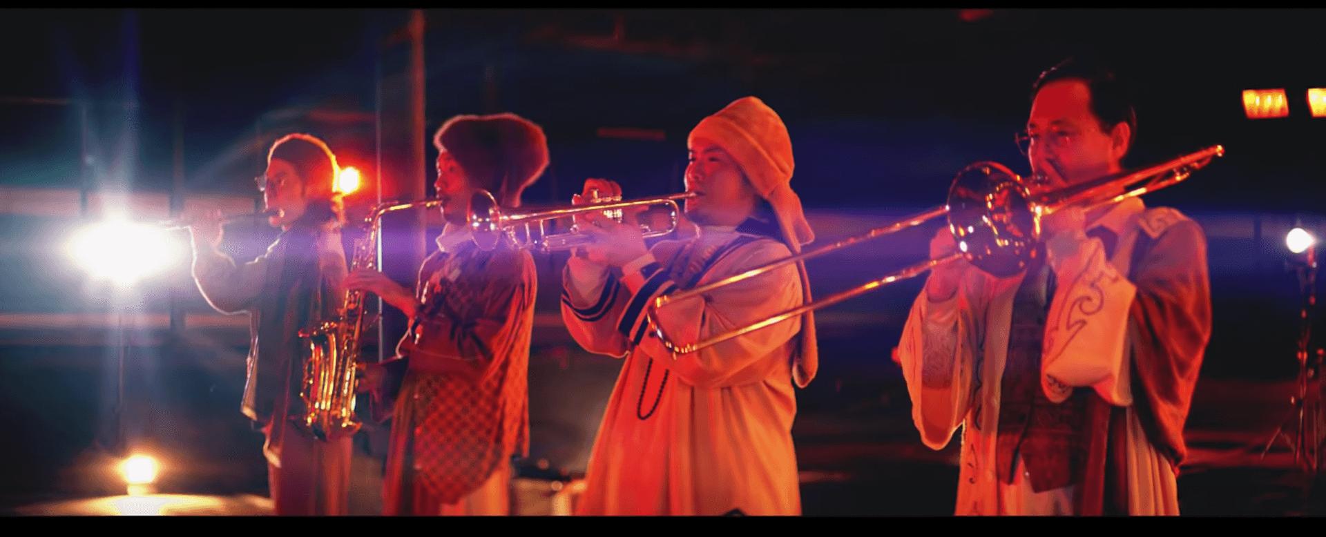 椎名林檎『時効警察はじめました』主題歌「公然の秘密」のMVを公開|ベストアルバムにも収録 c54bc0468efc3f001c025ff60cb3a0e7