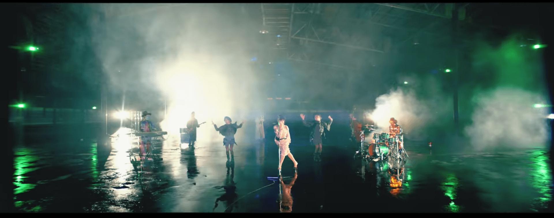椎名林檎『時効警察はじめました』主題歌「公然の秘密」のMVを公開|ベストアルバムにも収録 d7ee7ce6fbec69ec4ec710af709d7190