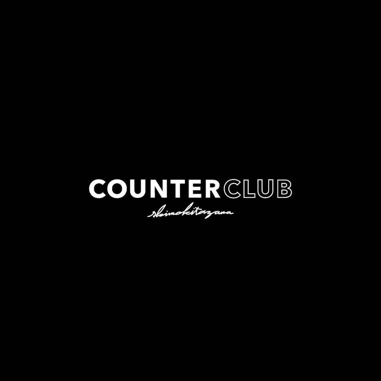 下北沢に新たなDJ BAR「COUNTER CLUB」が誕生|11月のオープニングパーティーにはDJ KOCO a.k.a. SHIMOKITAらが登場 music191018-counter-club-shimokitazawa-2