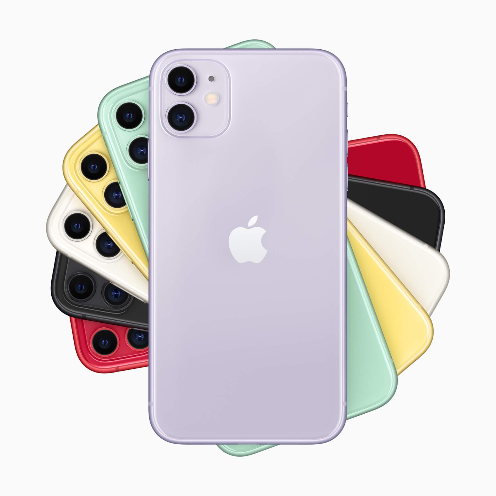 来年発売のiPhoneはPixel 4同様モーションコントロール搭載か?アナリストが予測を発表 tech191018_iphone_2020_main