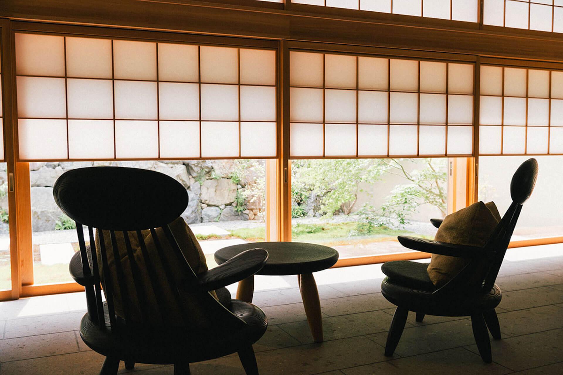 京都・嵐山から舟で非日常へトリップ! 水辺のラグジュアリーホテル『星のや京都』で極上体験 2-1