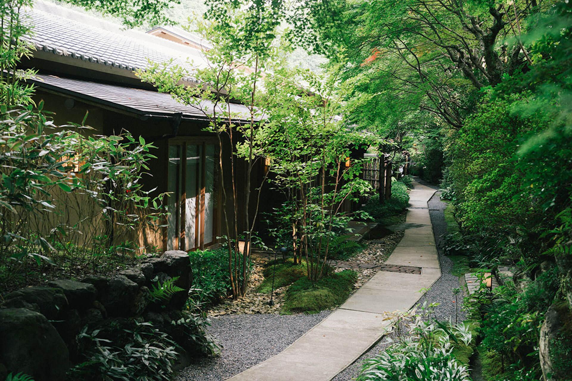 京都・嵐山から舟で非日常へトリップ! 水辺のラグジュアリーホテル『星のや京都』で極上体験 7