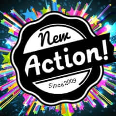 New Action! vol.100