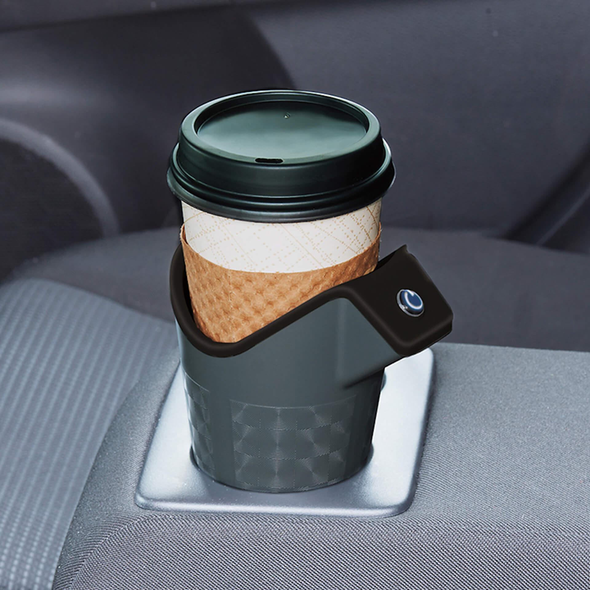 車内インテリアにおすすめ!最先端&便利ガジェットから、おしゃれカー用品まで厳選紹介 6-2