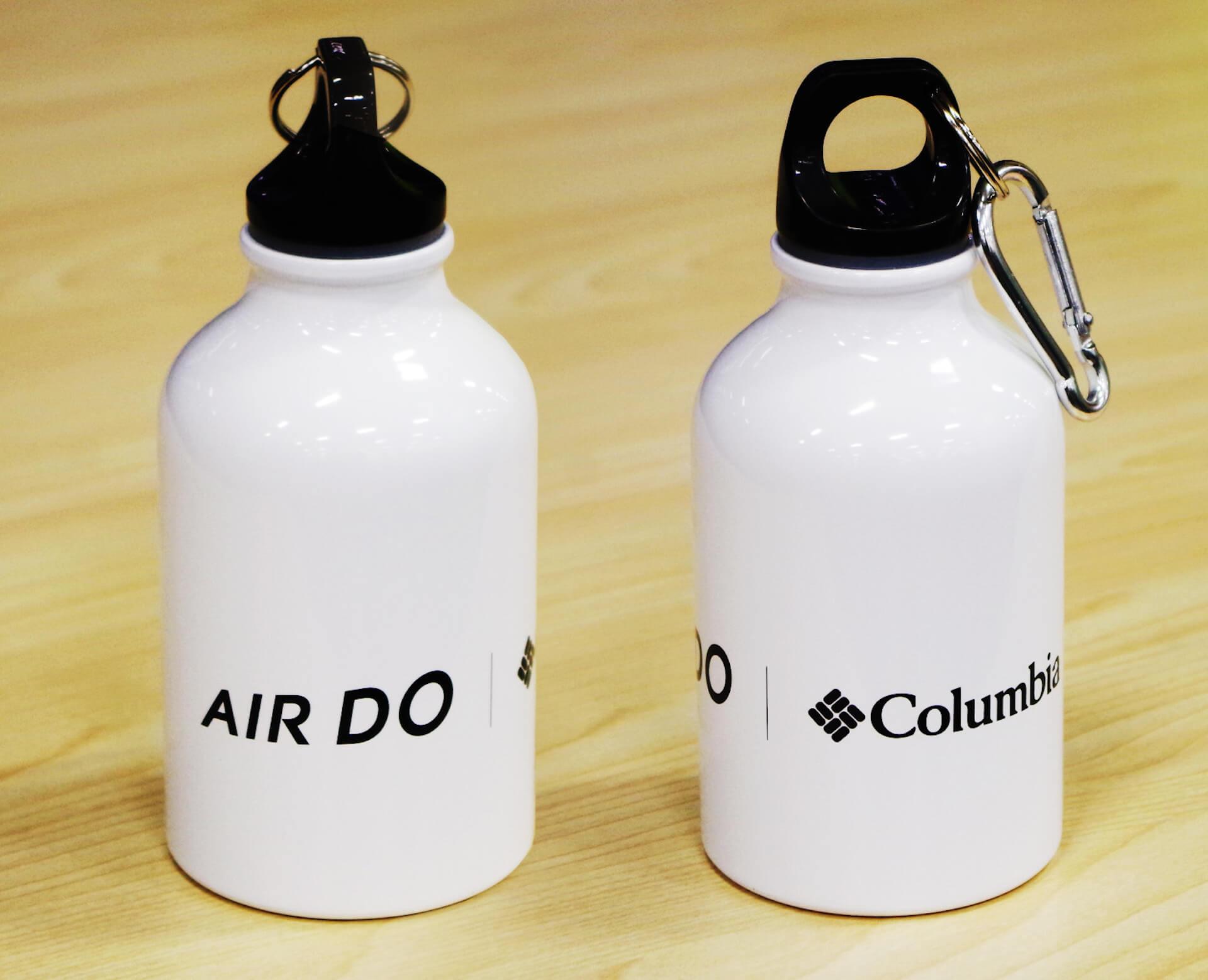 飛行機に乗ってコロンビアのウィンターブーツを当てよう!AIRDOとコラボキャンペーンを実施 life191018_columbia_7