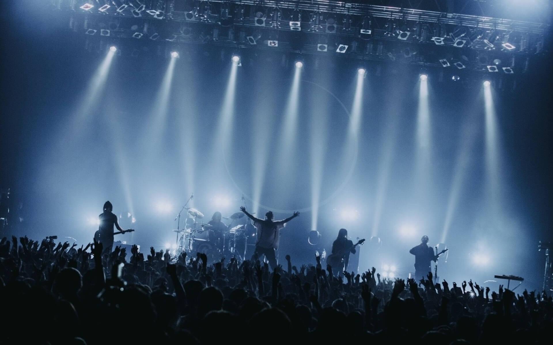 Survive Said The Prophetライブレポート|ワールドツアー直前!観客とのシンガロングで作り上げた奇跡の一夜 SSTP_07