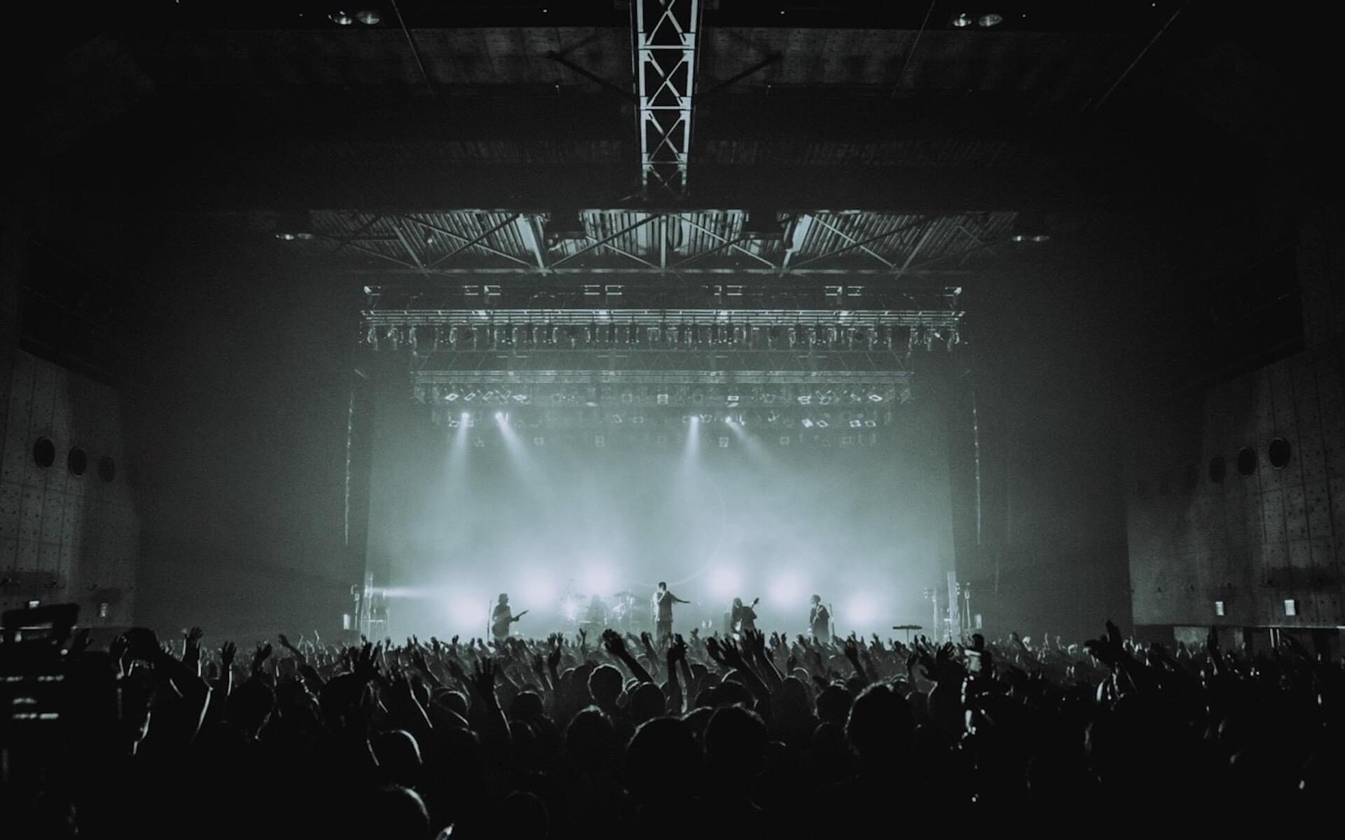 Survive Said The Prophetライブレポート|ワールドツアー直前!観客とのシンガロングで作り上げた奇跡の一夜 SSTP_10