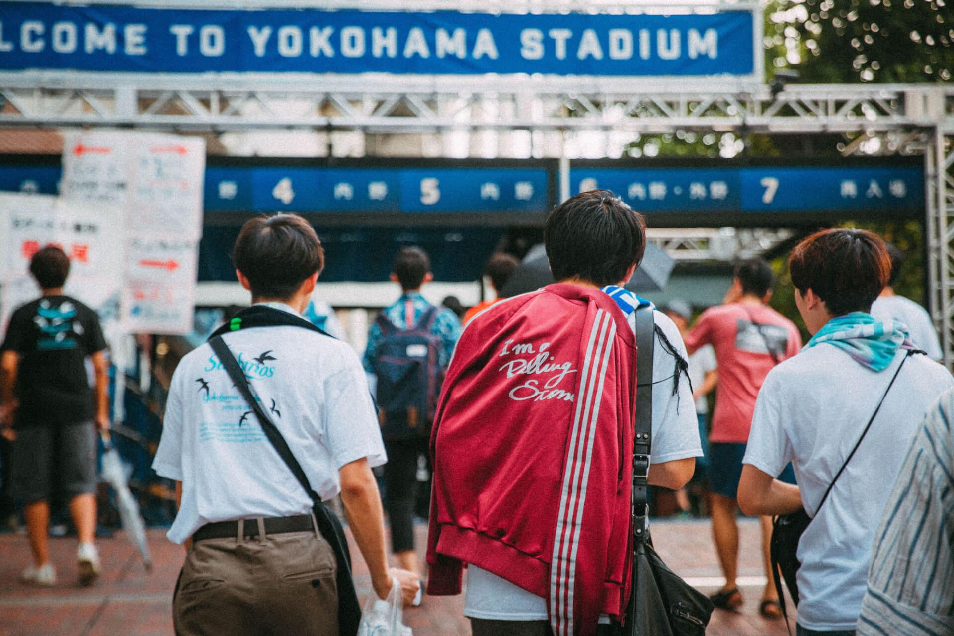 【Photo Documentary】Suchmos THE LIVE 横浜スタジアム report0920_suchmos_2