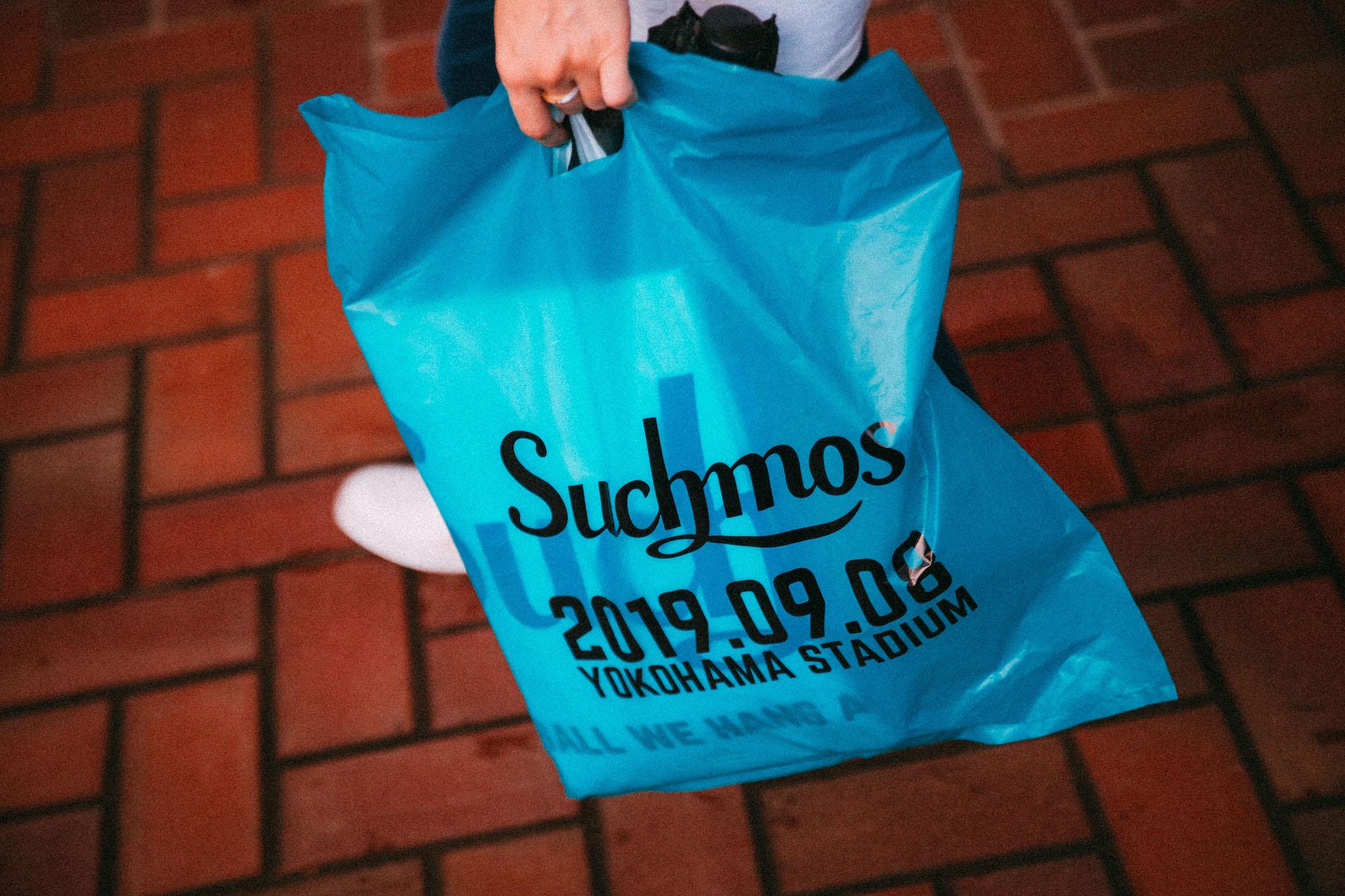 【Photo Documentary】Suchmos THE LIVE 横浜スタジアム report0920_suchmos_6
