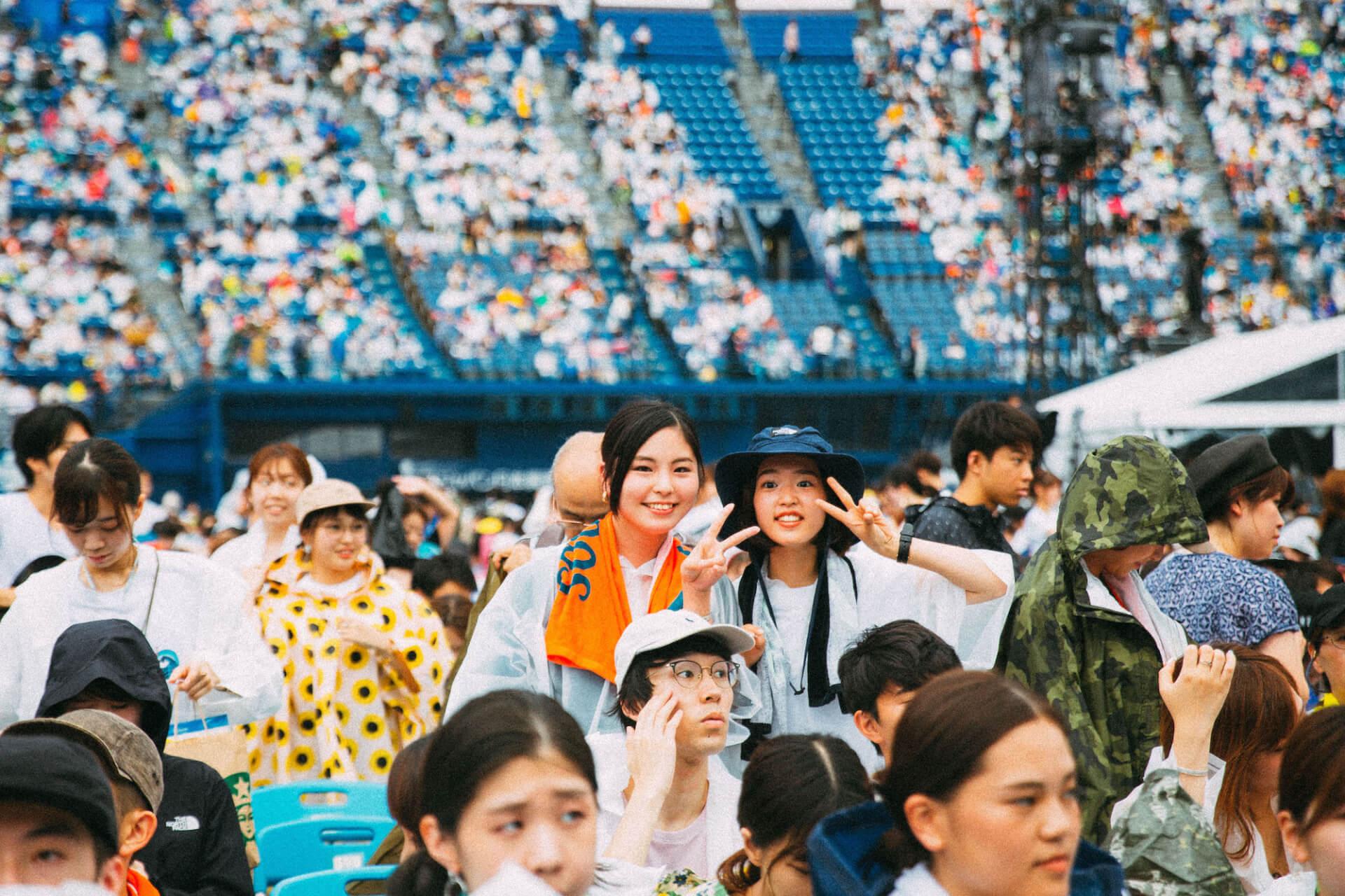 【Photo Documentary】Suchmos THE LIVE 横浜スタジアム report0920_suchmos_9