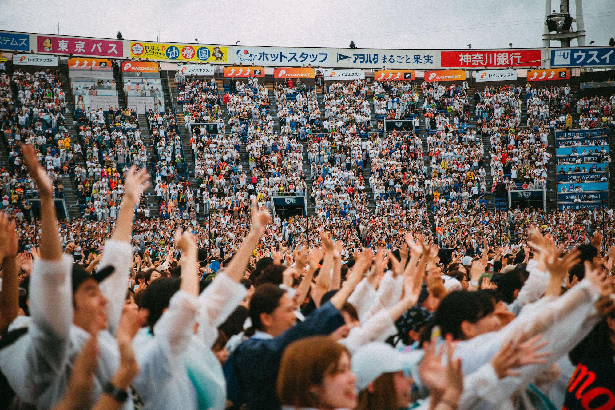 【Photo Documentary】Suchmos THE LIVE 横浜スタジアム report0920_suchmos_12