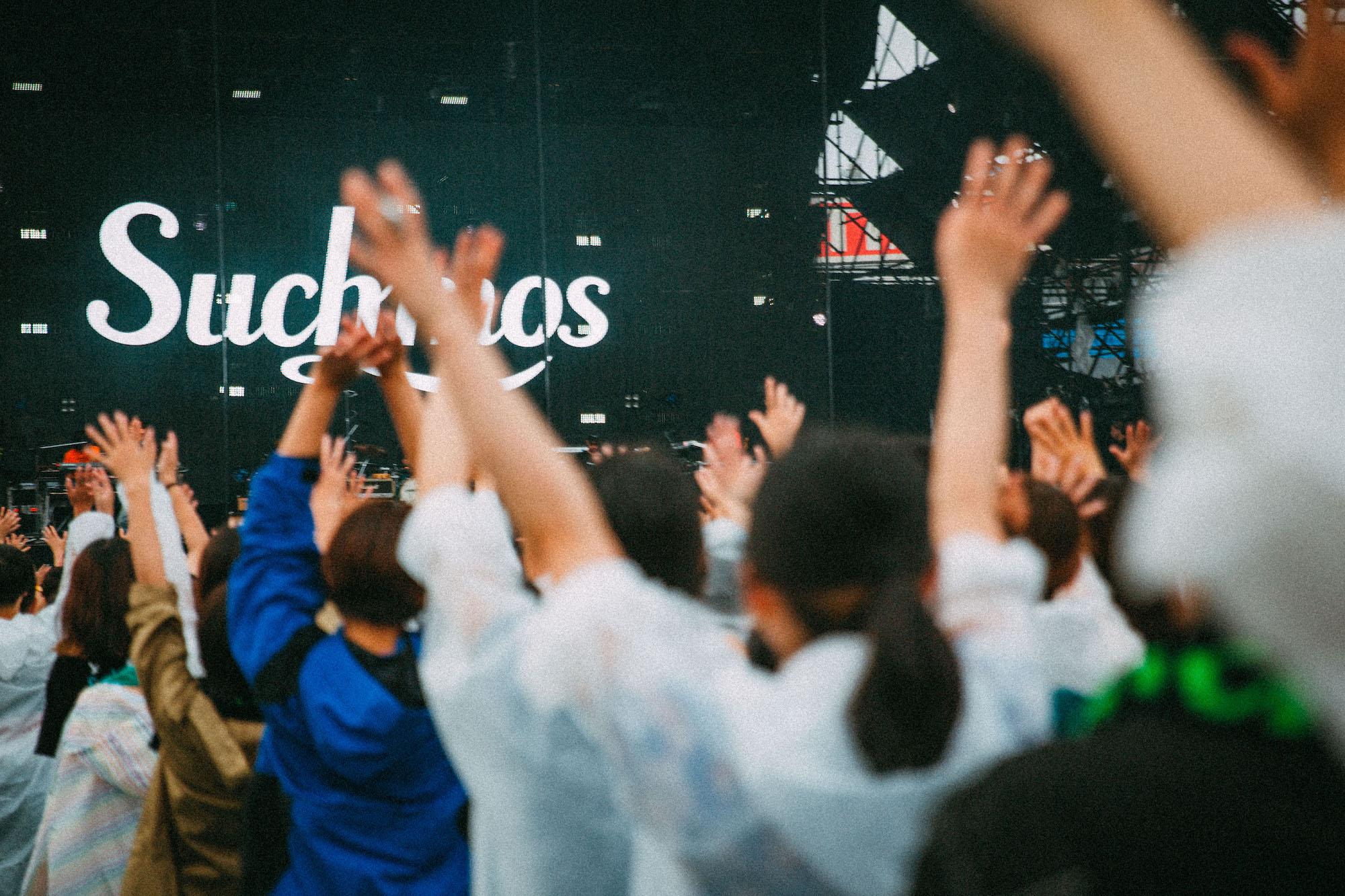 【Photo Documentary】Suchmos THE LIVE 横浜スタジアム report0920_suchmos_16