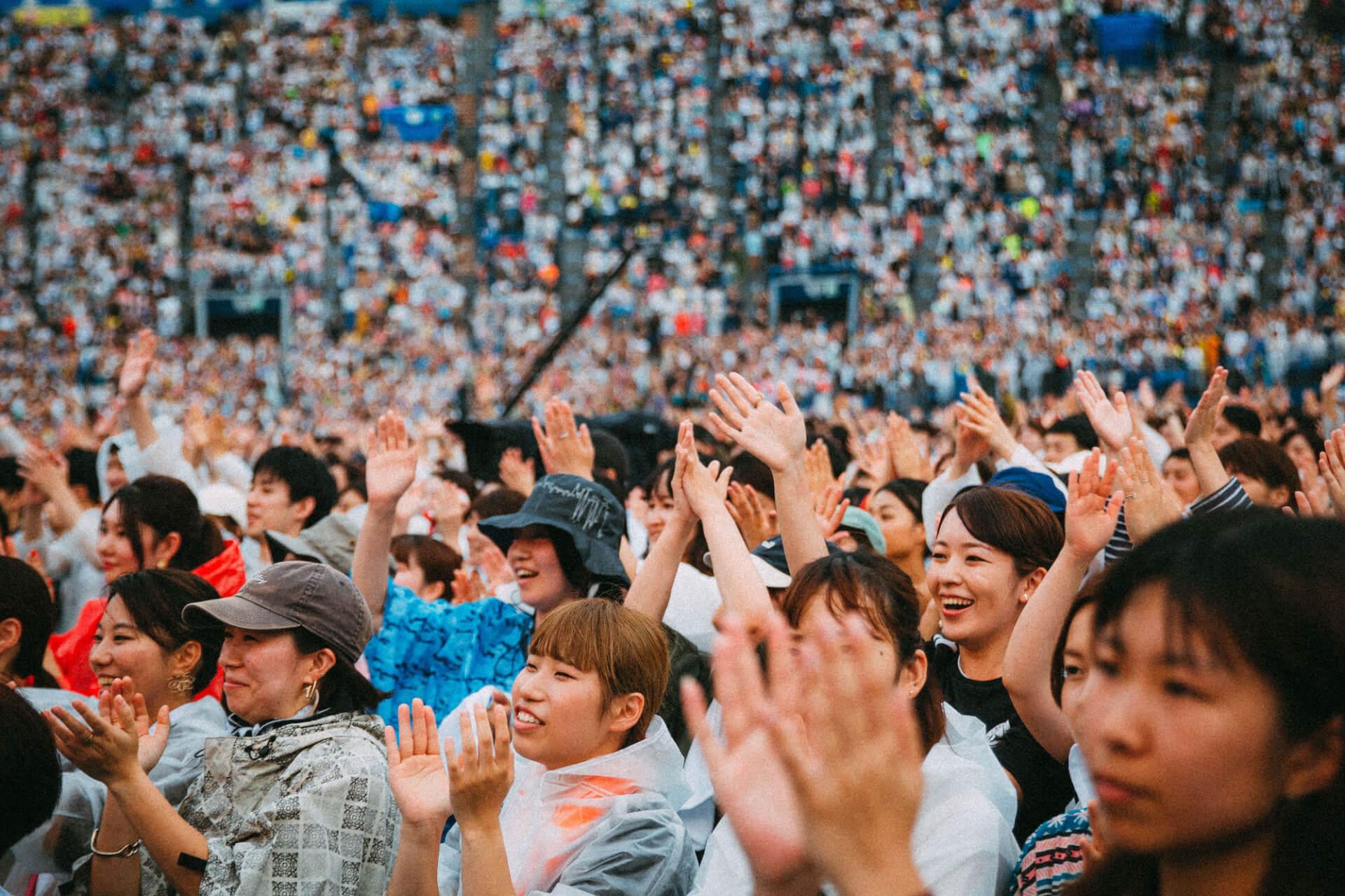 【Photo Documentary】Suchmos THE LIVE 横浜スタジアム report0920_suchmos_17