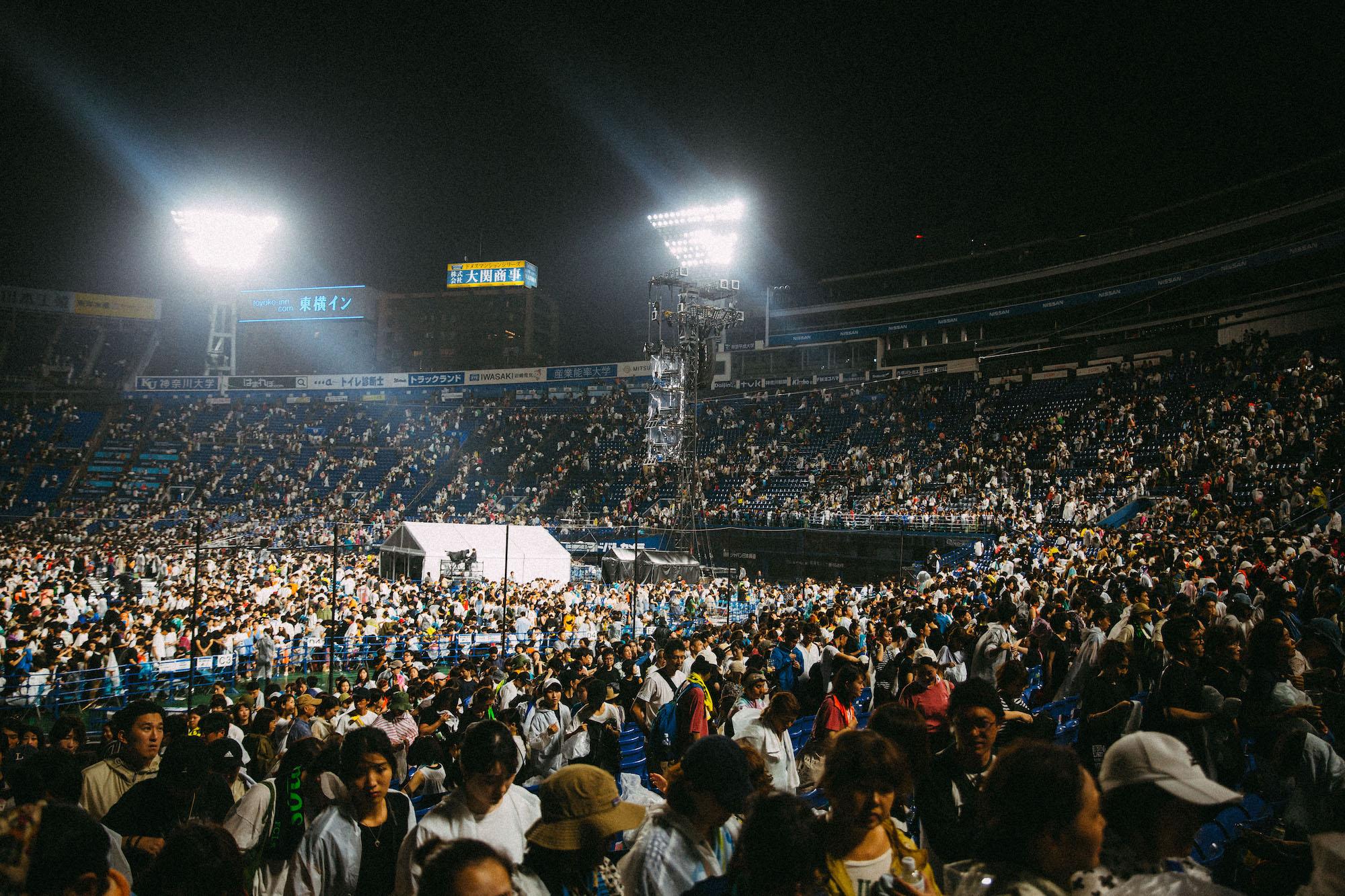 【Photo Documentary】Suchmos THE LIVE 横浜スタジアム report0920_suchmos_29