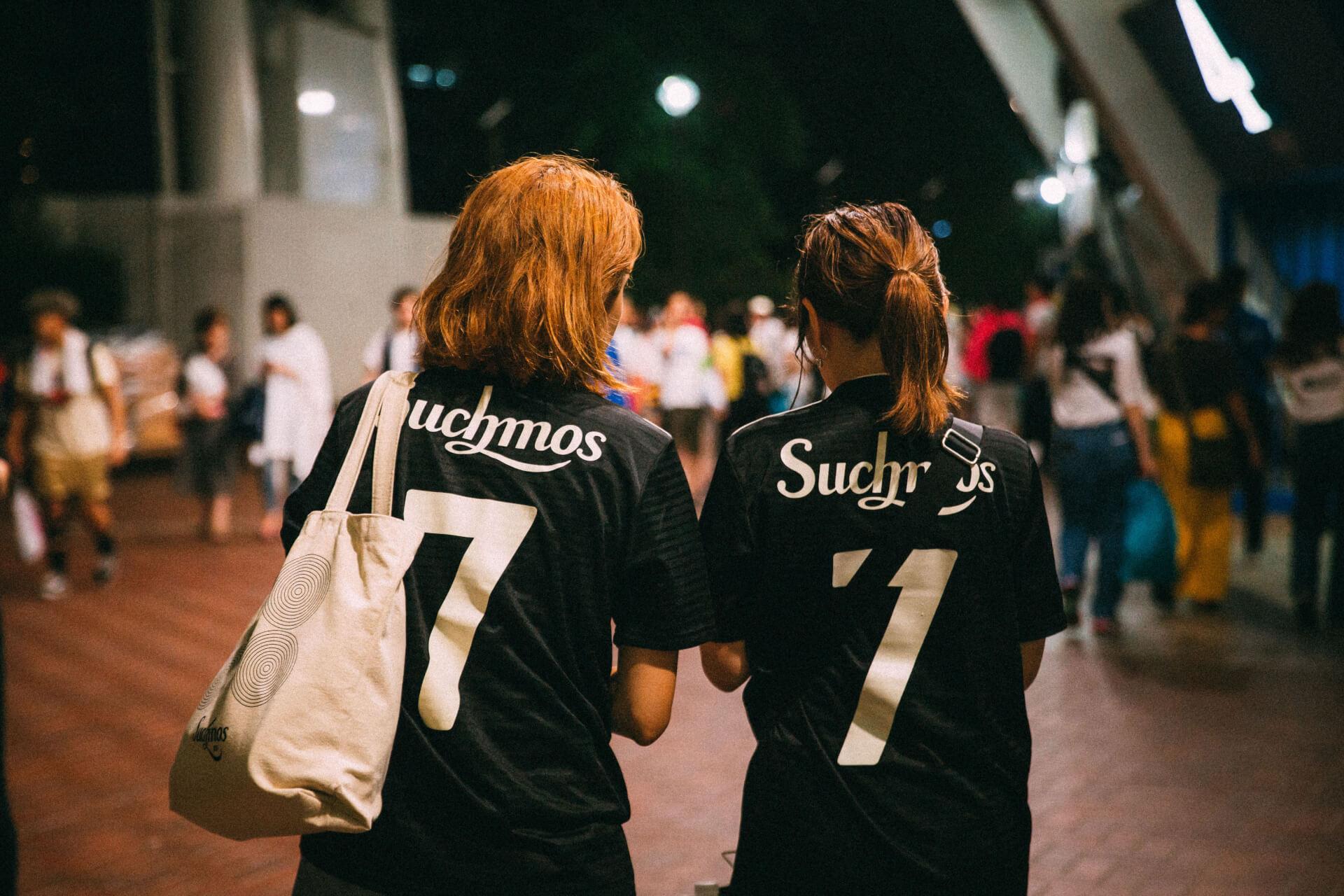 【Photo Documentary】Suchmos THE LIVE 横浜スタジアム report0920_suchmos_30