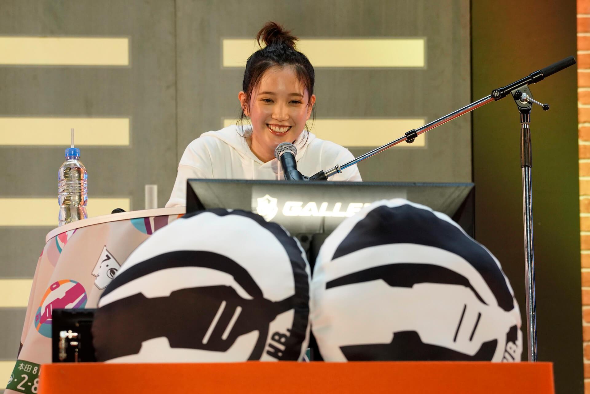 本田翼、YouTubeアカウントほんだのばいく開設1周年イベントで大興奮!レポートが到着 art191023_hondanobike_main