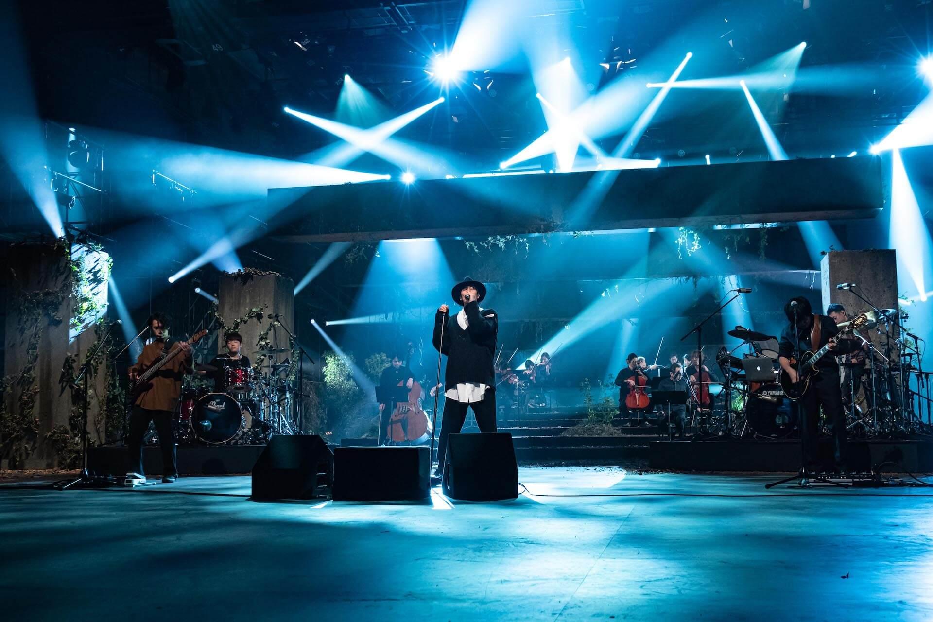 RADWIMPS、NHK総合にて「天気の子」特集番組の放送が決定!4曲のパフォーマンスを披露 art191023_radwimps_nhk_2