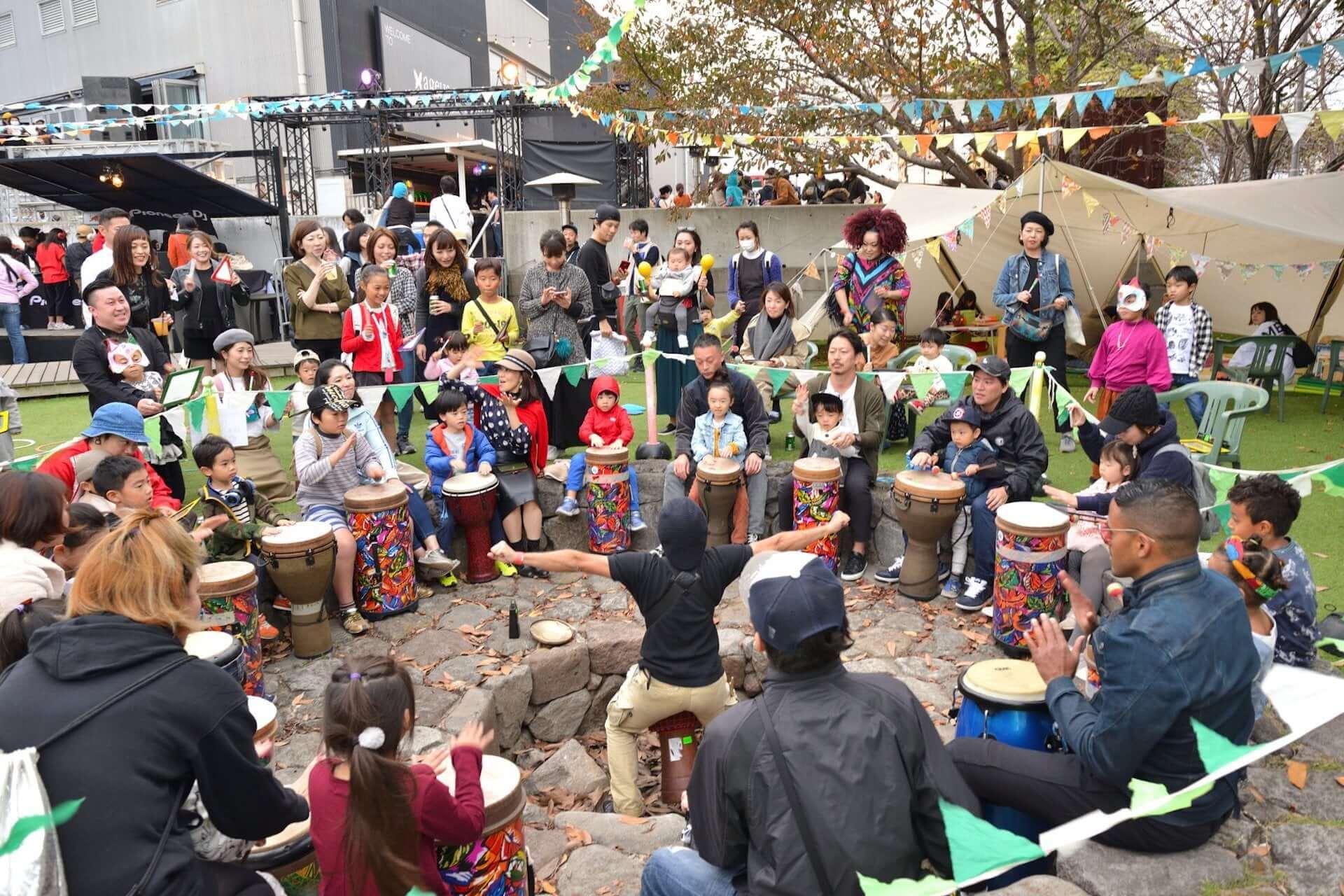 ルイー・ベガとケニー・ドープによる<MASTERS AT WORK in JAPAN>最終ラインナップが発表|okadadaやDazzle Drums、Mayurashkaらが登場 music191023_maw_3-1920x1280
