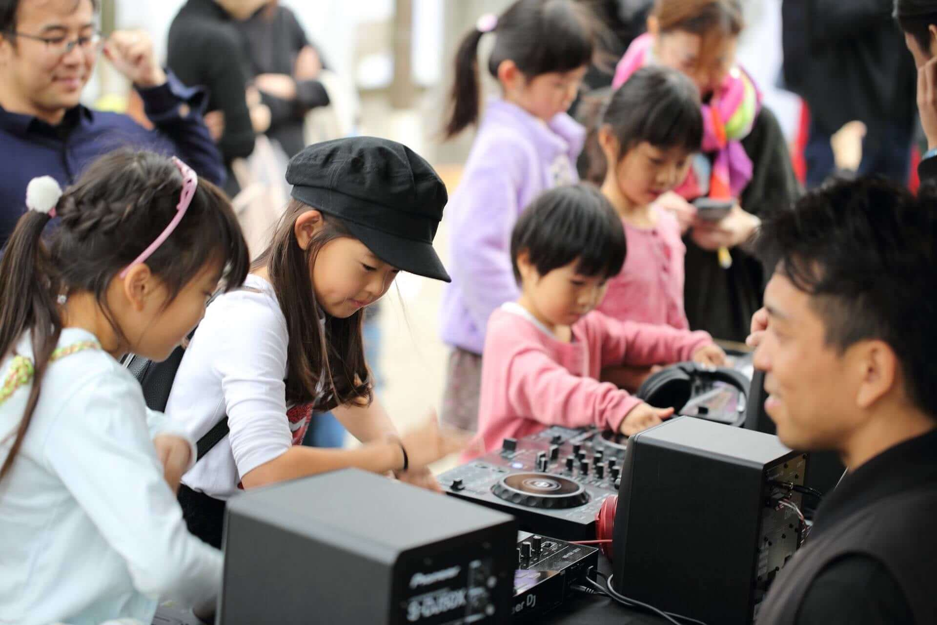 ルイー・ベガとケニー・ドープによる<MASTERS AT WORK in JAPAN>最終ラインナップが発表|okadadaやDazzle Drums、Mayurashkaらが登場 music191023_maw_4-1920x1280