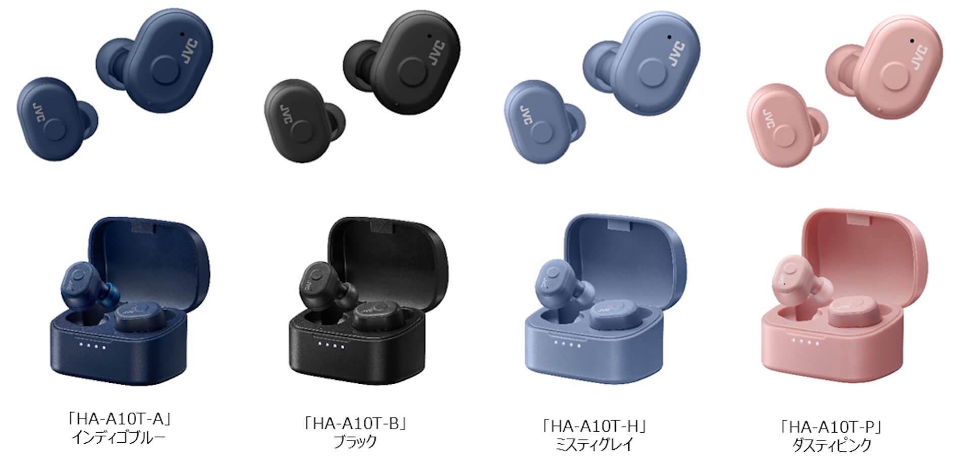 JVCからハイコストパフォーマンスを実現するワイヤレスイヤホン「HA-A10T」が登場! tech191024_jvc_earphone_7