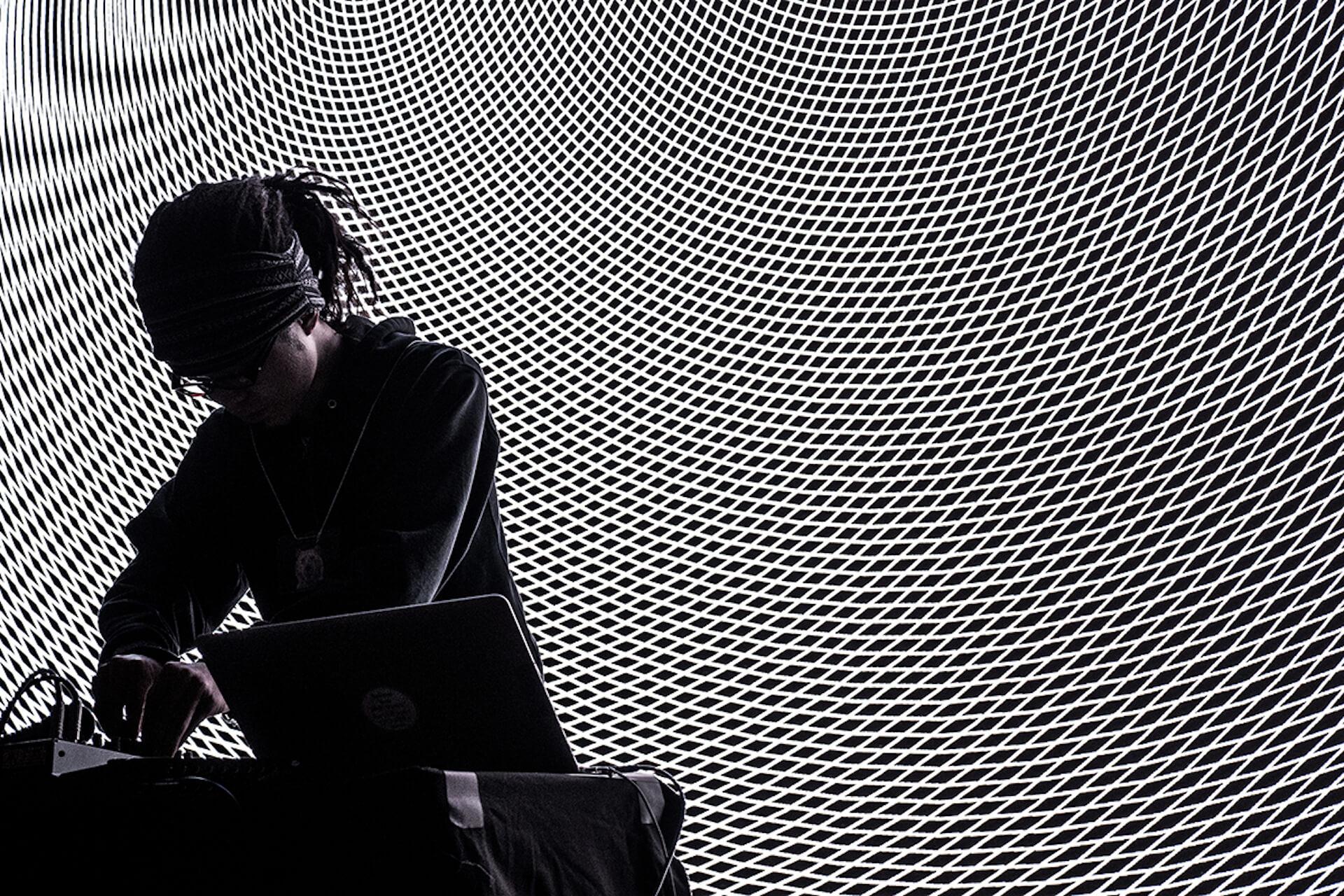 <MUTEK.JP 2019>の追加ラインナップ&各プログラムの詳細があきらかに music191024-mutek-3